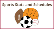 Sports Stats and Schedules