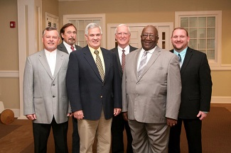 Lyons, GA City Council and Mayor